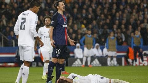 Tien dao Zlatan Ibrahimovic Ga ti hon trong nhung tran cau lon hinh anh 2
