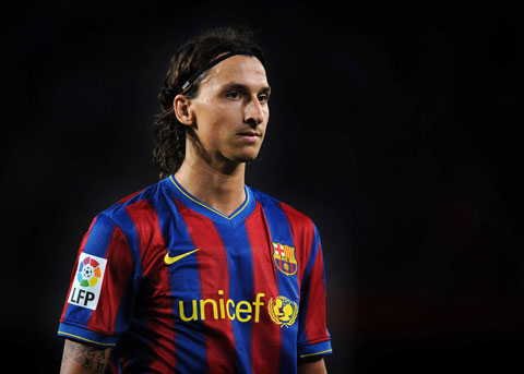 Tien dao Zlatan Ibrahimovic Ga ti hon trong nhung tran cau lon hinh anh