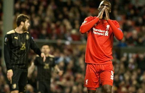 Video clip ban thang Liverpool 1-1 Rubin Kazan (Vong bang Europa League 20152016) hinh anh
