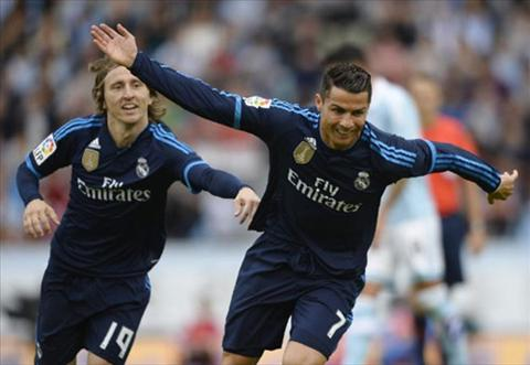 Top 5 pha lam ban dep nhat o vong 9 La Liga 20152016 hinh anh