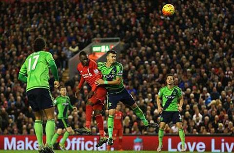 Southampton vs Liverpool (2h45 312) Bay cao cung Jurgen Klopp hinh anh