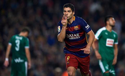 Video clip ban thang Barca 3-1 Eibar (Vong 9 La Liga 201516) hinh anh