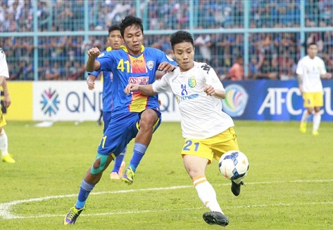 ASEAN Super League se to chuc vao thang 6 nam 2016