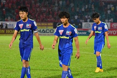 ASEAN Super League cua AFF Hoang Anh Gia Lai khong man ma hinh anh 2
