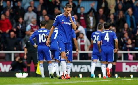 Sao Chelsea thua nhan bat luc, khong hieu chuyen gi dang xay ra hinh anh