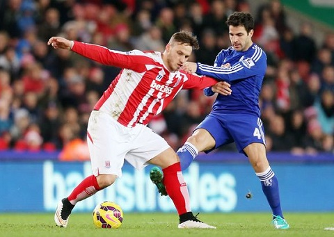 Stoke City vs Chelsea 2h45 ngay 2810 vong 18 Cup Lien doan Anh hinh anh