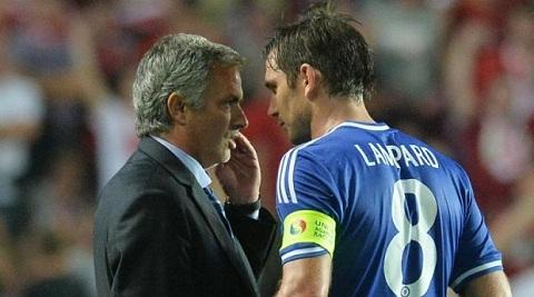 Bo qua chuyen xua, Lampard van het muc ung ho Jose Mourinho hinh anh