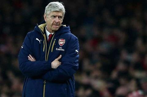Sheffield Wednesday 3-0 Arsenal HLV Arsene Wenger khen ngoi doi thu hinh anh