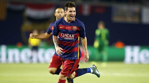 Lionel Messi dinh chan thuong khien cuoc song that vo nghia hinh anh 2