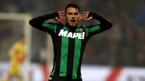 Video clip ban thang Sassuolo 1-0 Juventus (Vong 10 Serie A 20152016) hinh anh