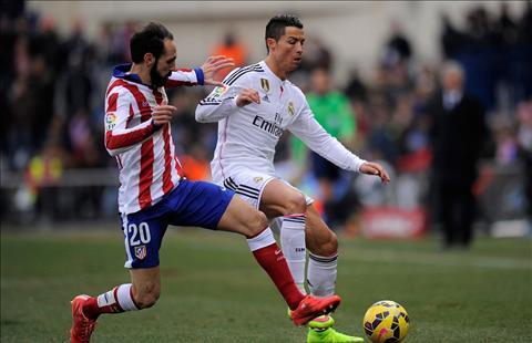 HLV Benitez noi gi sau tran Atletico Madrid 1-1 Real Madrid hinh anh