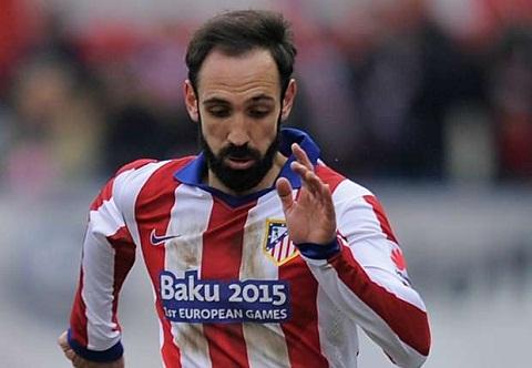 Hau ve Juanfran len tieng dan mat Real Madrid hinh anh 2