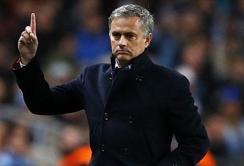 Danny Murphy cho rang HLV Jose Mourinho cua Chelsea khong bi sa thai hinh anh