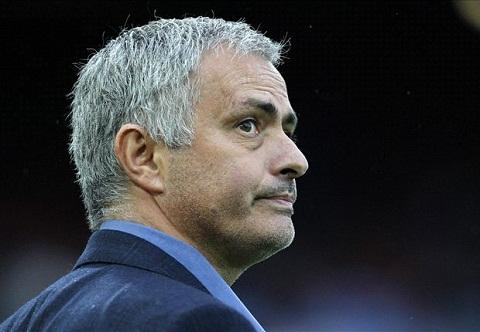 Mourinho Chua chac Chelsea se lot vao top 4 mua nay hinh anh