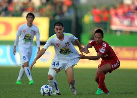 VPF bo nhiem tan TGD Cao Van Chong de dieu hanh V-League 2016 hinh anh