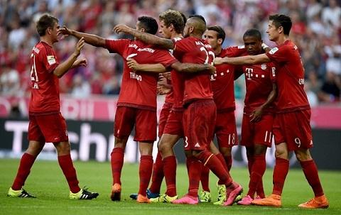 Bayern vs Dortmund (22h30 ngay 410) Nhiem vu bat kha thi hinh anh