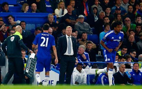 Co Mourinho, MU duoc them ca tien ve Matic hinh anh 2