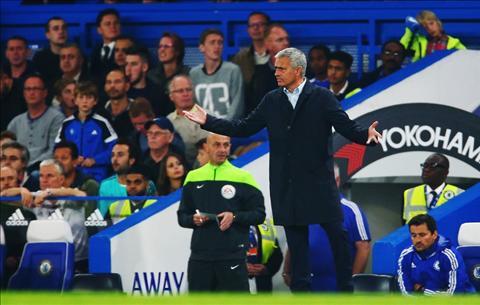 Cuc nong Chelsea sap sa thai Mourinho bo nhiem Simeone hinh anh