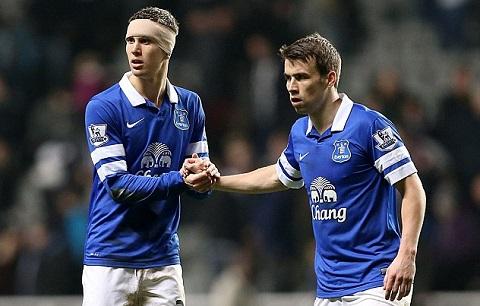 Everton vs Liverpool hinh anh