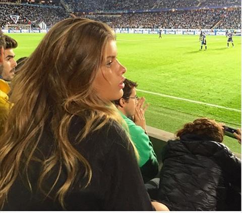Lo bo sieu mau tuoi teen moi cung cua Ronaldo hinh anh 3