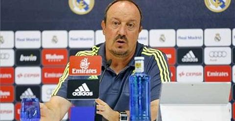 PSG vs Real Benitez se choi tan cong ngay tai Phap  hinh anh