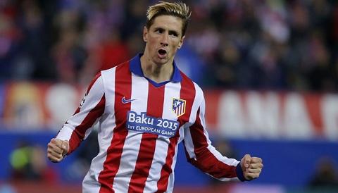 Torres va Ronaldo dung truoc thoi khac lich su hinh anh