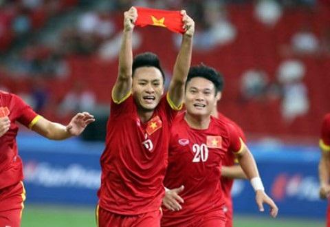 Binh luan truoc tran Viet Nam vs Iraq vong loai World Cup 2018 hinh anh