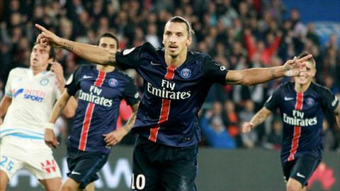 Video clip ban thang PSG 2-1 Marseille (Vong 9 Ligue 1 20152016) hinh anh