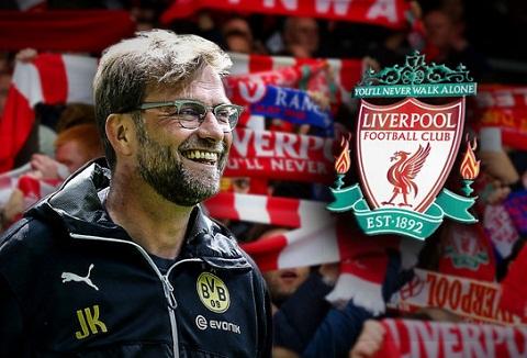 CUC NONG Jurgen Klopp chinh thuc dong y dan dat Liverpool hinh anh
