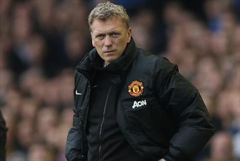 David Moyes sap tro lai Premier League, doi dau MU hinh anh