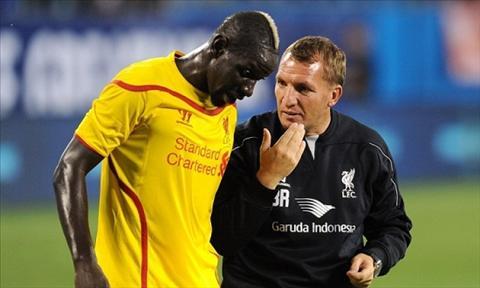 Vua ra di, Brendan Rodgers da bi sao Liverpool quay ra noi xau hinh anh