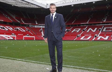 Beckham chon