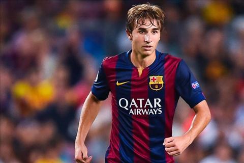 Sao Barcelona phu phang tu choi Arsenal hinh anh