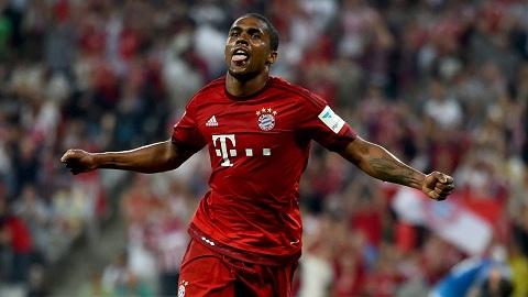 Hang cong Bayern Diem no Costa hinh anh