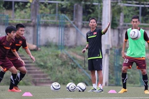 Lua U19 Viet Nam nay dang duoc dau tu lam!  hinh anh 2