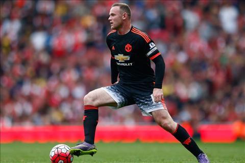 Rooney phong do