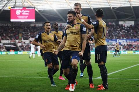 Sau vong 11 Premier League Klopp ha Mourinho hinh anh 3