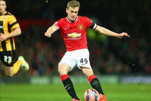 Derby County tra lai MU tien dao James Wilson hinh anh 2