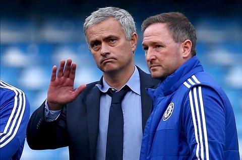 HLV Mourinho dang giet chet nhung tai nang tre cua Chelsea! hinh anh