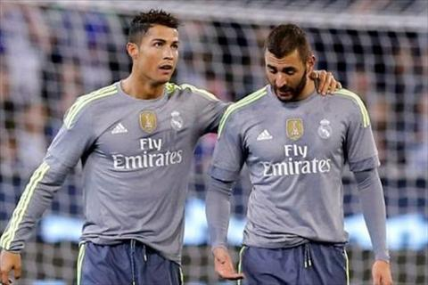 Real Madrid vs Barca Benzema se giup Barca gianh loi the hinh anh 2