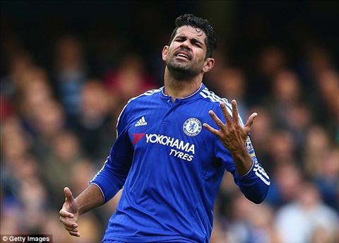 Bat ngo Diego Costa hien gio con choi te hon ca Torres! hinh anh