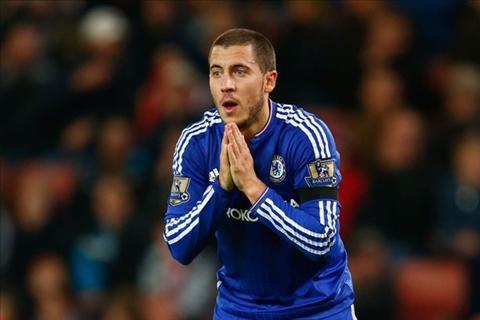 Goc Chelsea Ai cung tot rieng tien ve Eden Hazard thi khong hinh anh 2