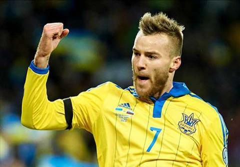 Video clip ban thang Ukraine 2-0 Slovenia (Playoff Euro 2016) hinh anh