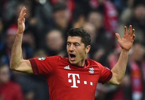 Real Madrid mua Lewandowski, Bayern tuc toc soan thao hop dong moi hinh anh 2