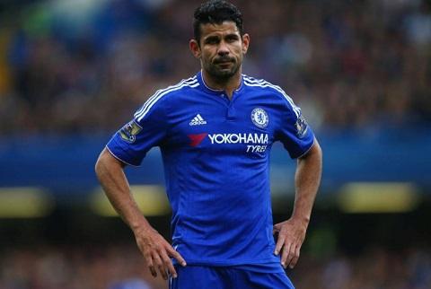 Tien dao Diego Costa con te hon ca Fernando Torres thoi o Chelsea hinh anh