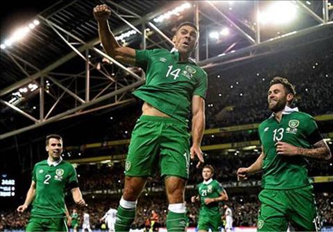 Video clip ban thang Ireland 2-0 Bosnia (Playoff Euro 2016) hinh anh