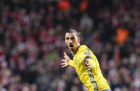 Lap cu dup dua Thuy Dien den Euro, Ibrahimovic lai duoc dip no tung troi hinh anh