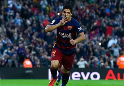 Tien dao Luis Suarez thi dau ra sao trong 2 tran El Clasico gan nhat hinh anh