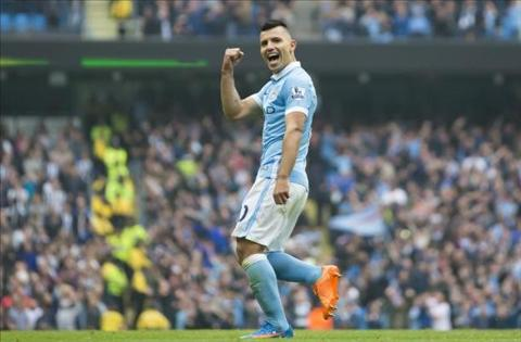 Man City don trong phao truoc dai chien voi Liverpool hinh anh