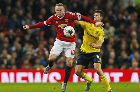 Rooney nhan